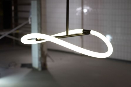 « Levity pendant Lights », Joel & Kate Booy, Studio Truly Truly.